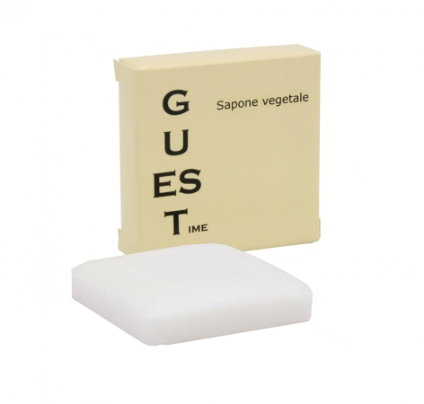 Sapone in astuccio 20 gr. 50 pz Accessori Kit Cortesia