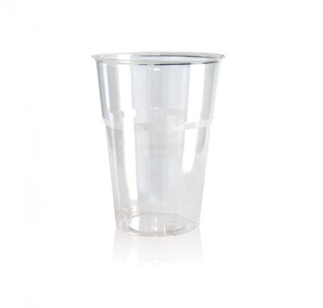 Cristal Bicchiere 600 pz Accessori Kit Cortesia